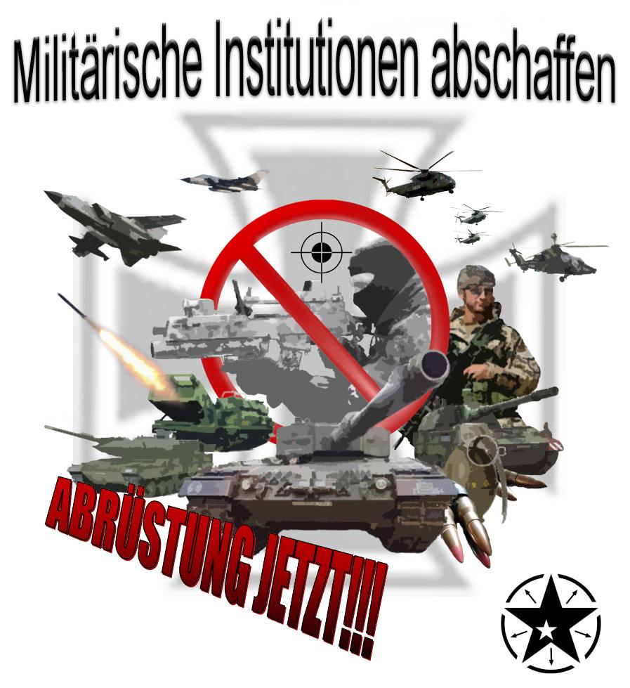 Abrüstung