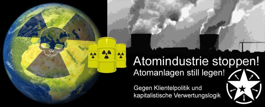 Atomundustrie_stoppen