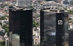 DeutscheBankAG