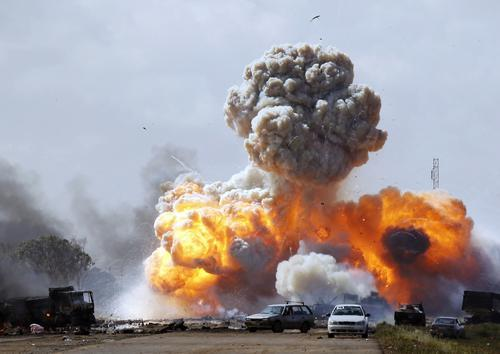NATO_Luftschläge