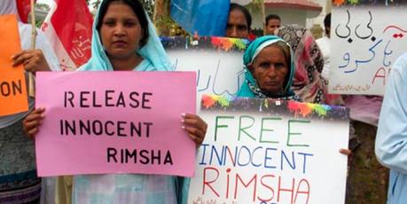 Rimsha