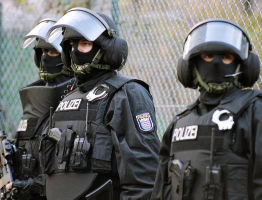 Staatsterroristen